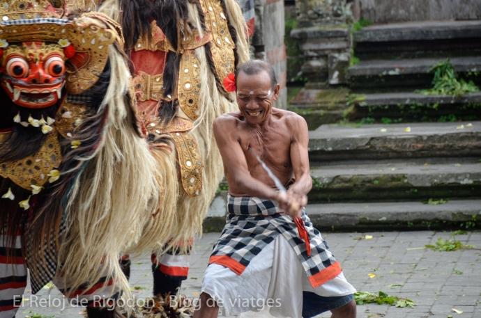Hara Kiri Balinés